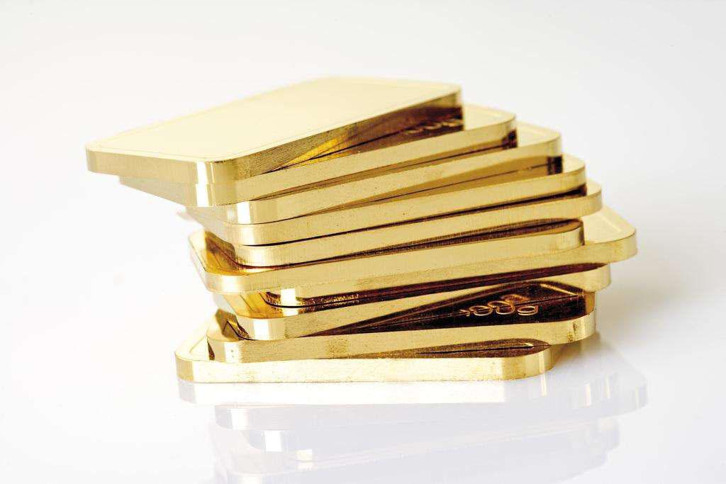网上贵金属交易有哪些优势