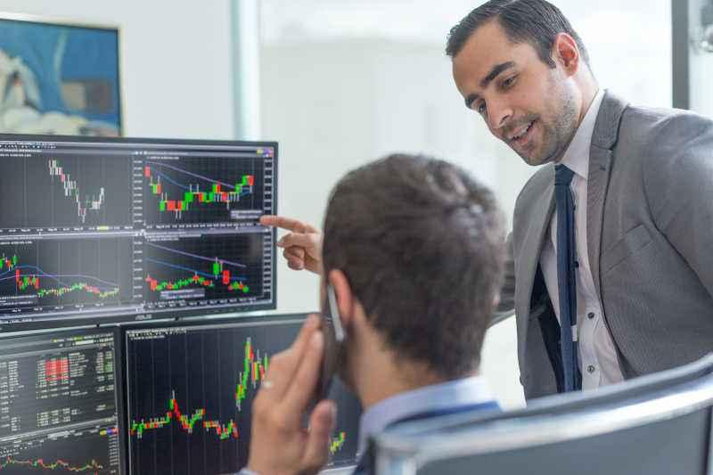 新手如何进行股票交易