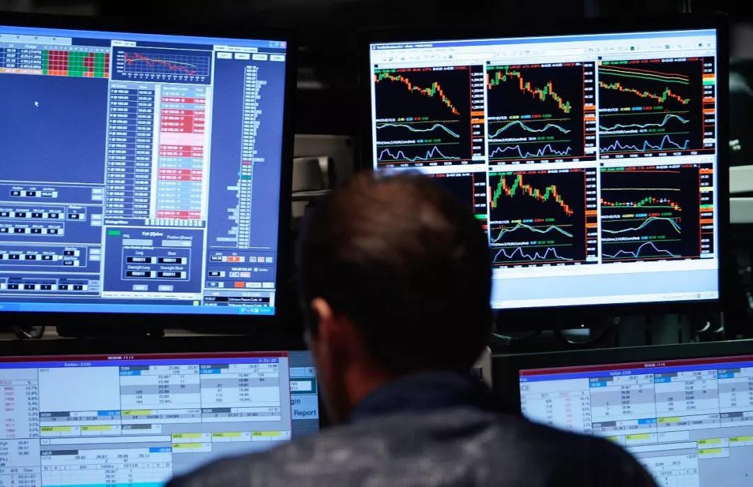 外汇交易的参与者以及交易时间