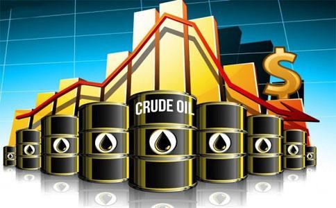 影响原油期货价格的因素