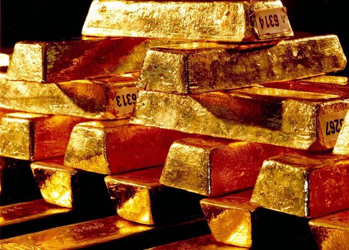 黄金交易市场外盘和内盘的区别