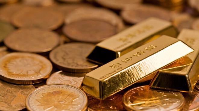 黄金将剑指15000美元甚至26000美元