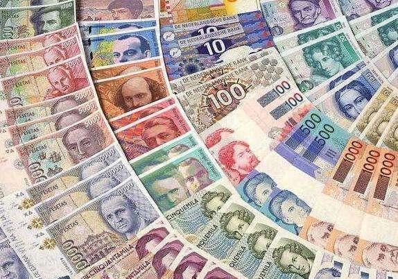 外汇投资者的主要货币对和次要货币对都是指哪些