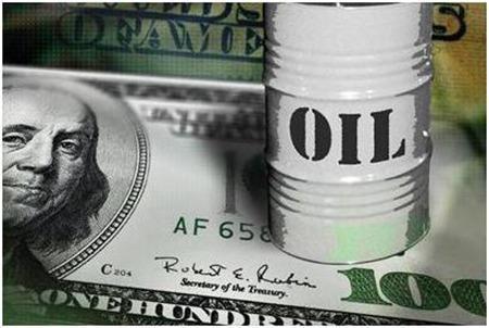 美加和原油走势有什么样的关联性